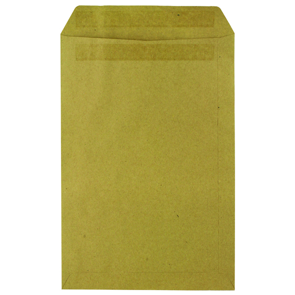 C4 Manilla Self Seal Envelope 80gsm (250 Pack) WX3470