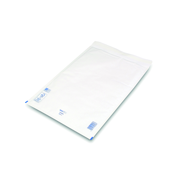 Bubble Lined Envelope Size 9 300x445mm White (50 Pack) XKF71452