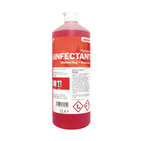 2Work Disinfectant Perfumed 1L 2W03970