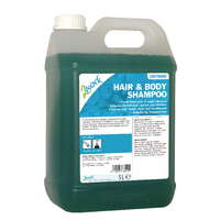 2Work Hair and Body Wash 5 Litre 416