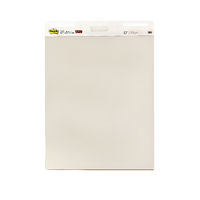 Post-it A1 Meeting Chart 775x635mm (Pack of 2)