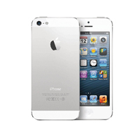 Apple iPhone 5S 64GB Silver Grade A Refurbished UK REV03007010307150003