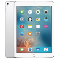 Apple 9.7 inch iPad Pro 128GB Wi-Fi Silver