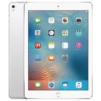 Apple 9.7 inch iPad Pro 256GB Wi-Fi Silver