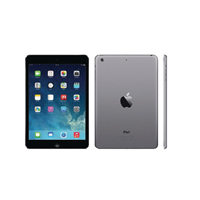 Apple iPad Mini 2 Wi-Fi + Cellular 64GB Space Grey ME828B/A