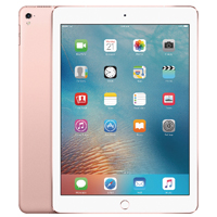 Apple iPad Pro 9.7 inch 256GB Wi-Fi and 4G Rose Gold