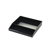 Avery ColorStak Accessories Tray Cool Black CS204