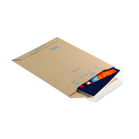 Blake Corrugated Board Envelope 280 x 200mm Pack of 100 PCE19