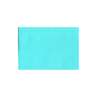 C5 Wallet Envelope Peel and Seal 120gsm Cocktail Blue (Pack of 250) Black 93017