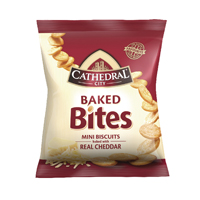 Cathedral City Cheese Bites 35g 16257