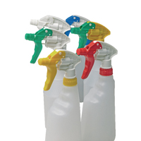 Assorted Trigger Spray Refill Bottles (Pack of 4) 923-922BVOW