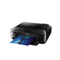 Canon PIXMA MG6850 All-in-One Colour Inkjet Printer Black 0519C008AA