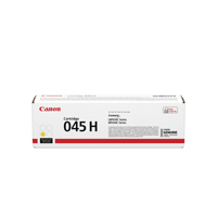 Canon 045 Yellow Laser Printer Toner HY 1243C002
