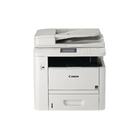 Canon iSensys MF418X mono Multifunction Inkjet Printer 0291C035