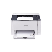 Canon i-Sensys LBP7010C Colour Laser Printer White 4896B011