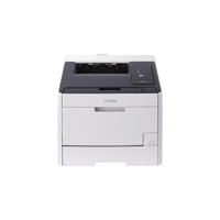 Canon i-SENSYS LBP7210Cdn Colour Laser Printer White 6373B003