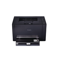 Canon i-Sensys LBP7018C Colour Laser Printer Black 4896B004