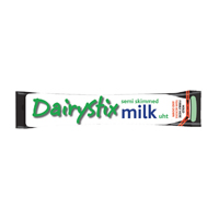 DairyStix Semi Skimmed UHT Milk (Pack of 120) 0499059