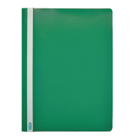 Elba A4 Green Report File Pack of 50 400055031