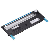 Dell Cyan Laser Toner Cartridge 593-10494