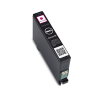 Dell Magenta High Capacity Inkjet Cartridge 592-11817