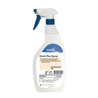 Oxivir Plus Disinfectant Spray 0.75 Litres (Pack of 6) 7519553