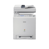 Epson AcuLaser CX29NF Multifunctional Laser Printer With Fax C11CB74021BY