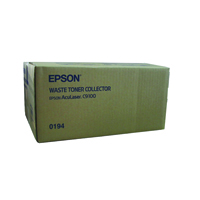 Epson AcuLaser C9100 Waste Toner Collector S050194 C13S050194