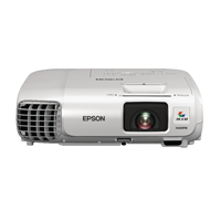 Epson EB S27 Grey Projector V11H694041