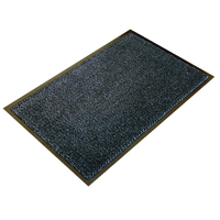 Doortex Grey Ultimat 900x1500mm Doormat FC490150ULTGR
