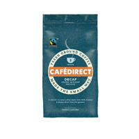 Cafedirect Organic Decaffeinated Roast and Ground Coffee 227g Buy 2 Get 1 Free GAL838113