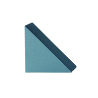 Guildhall Blue Legal Corners Pack of 100 GLC-BLU