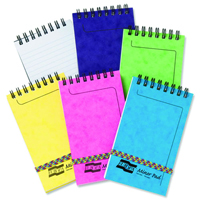 Europa Minor Notemakers 127x76mm Assorted C 3151