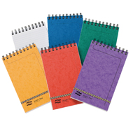 Europa Assorted (A) Major Notepads (Pack of 10) 4880