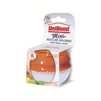 Mini Moisture Absorbers Citrus 2262195