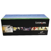 Lexmark X850E/​852E/​854E Black Photoconductor Unit X850H22G