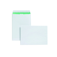 Basildon Bond C4 Envelopes 120gsm Peel and Seal White (Pack of 50) L80281