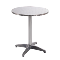 Arista Aluminium Table KF73901