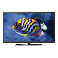 Cello 40 inch LED Freeview TV C40239DVBT2