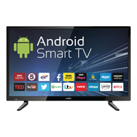 32inch Android Smart Freeview T2 HD LED TV With Wi-Fi C32ANSMT