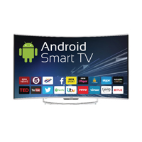 55inch Android Smart Freeview T2 HD LED TV With Wi-Fi C55ANSMT