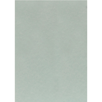 Decadry Parchment Paper Blue (Pack of 100) PCL1686