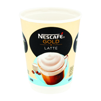 Nescafe and Go Latte Cup 23g 12278742