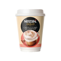 Nescafe and Go Cappuccino (Pack of 8) 12033811