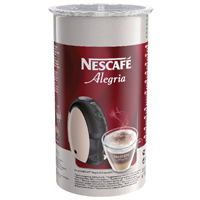 Nescafe Algeria A510 Cartridge With Free Cup And Saucer NL819791