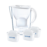 Brita Cool Water Filter Jug 2.4 Litre Capacity BA1711
