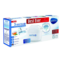 Brita Maxtra Water Filter Cartridge (Pack of 3) BA8003