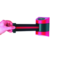 Barrier 4.6m Fully Retractable Red/Black 309830