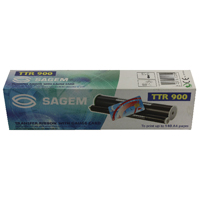 Sagem TTR900 Ink Film Roll