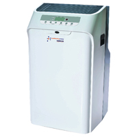 Toshiba Air Conditioner and Heater White KYR35CO/X1C